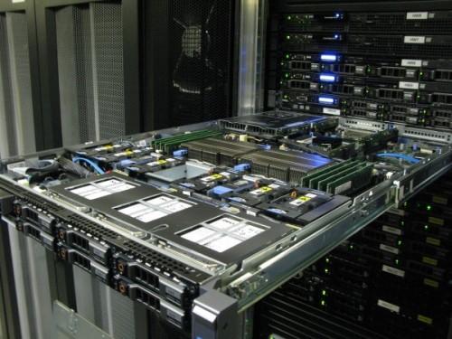 Что такое сервер и как его установить?