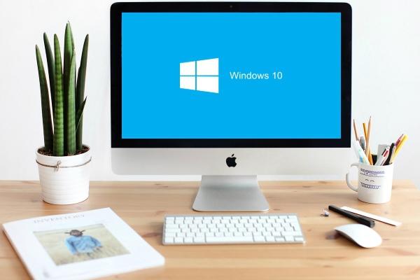 Как правильно установить Windows 7 на Mac?