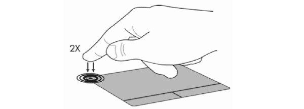 Способы отключения сенсорной панели ноутбука